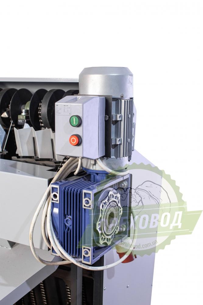 Орехокол Эталон (200 кг/час) 380В - 3
