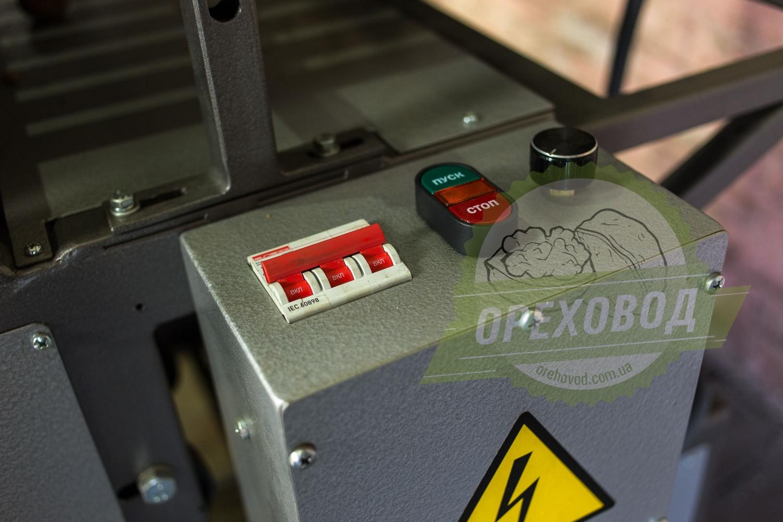 Орехокол К 100 (100 кг/час) - 9