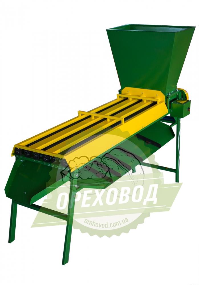 Промышленная линия по переработке ореха (200 кг/ч) - 2