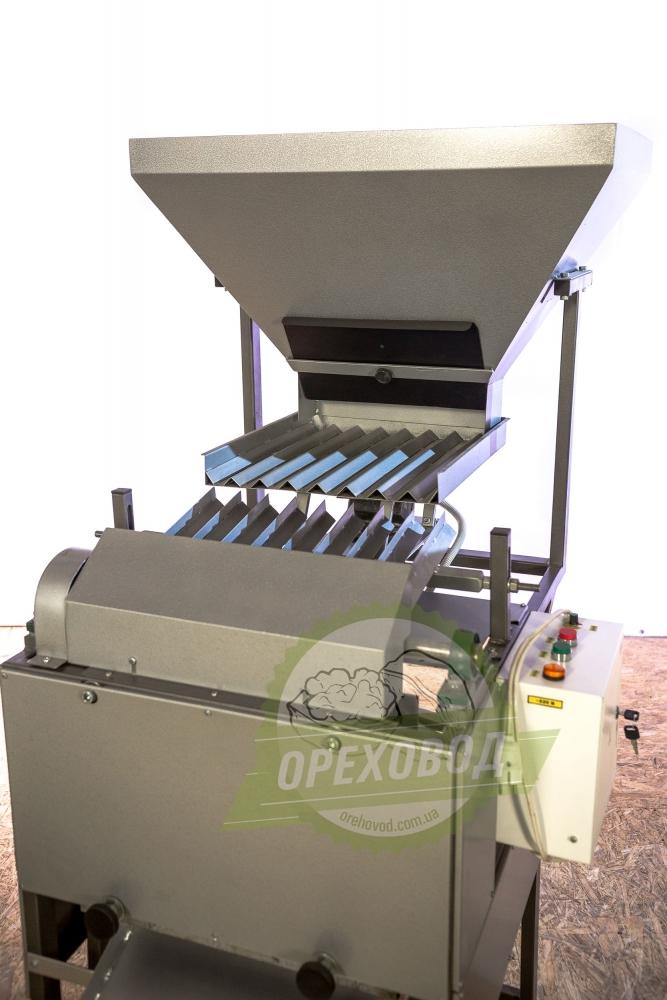 Орехокол К 100 (100 кг/час) - 3