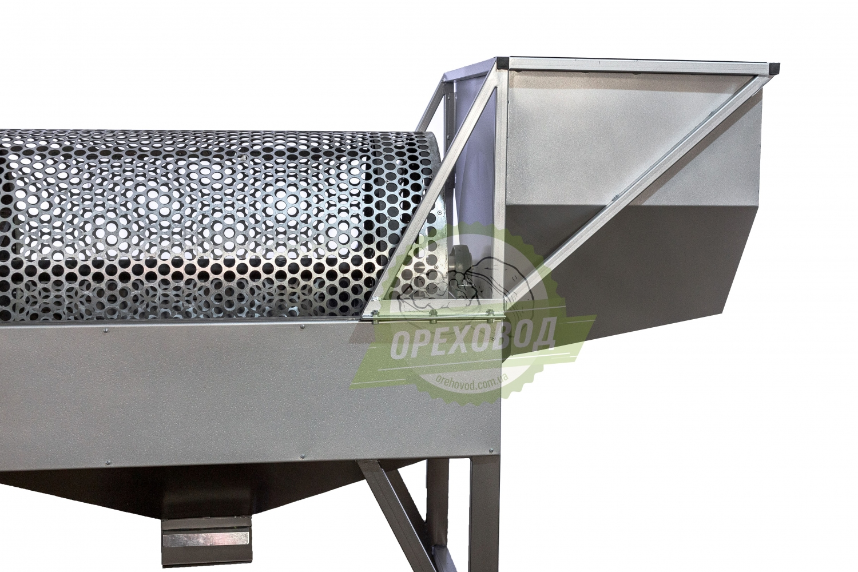 Роторный калибратор грецкого ореха - 1