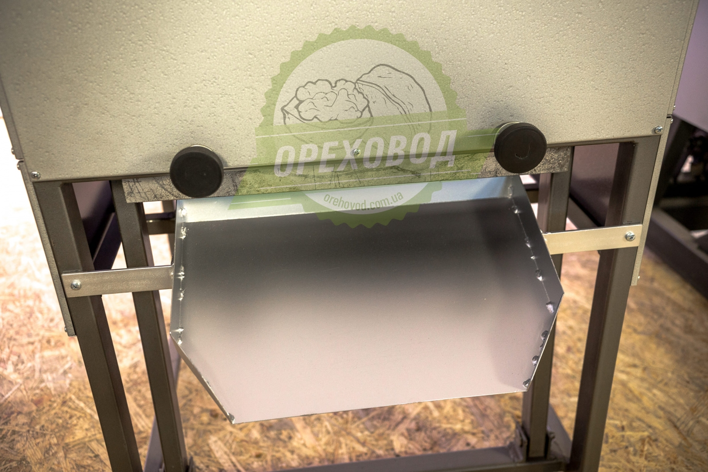 Орехокол К 100 (100 кг/час) - 5