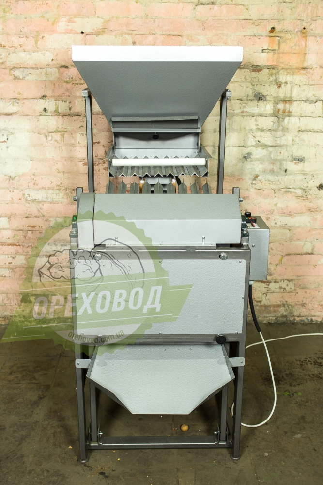 Орехокол К 100 (100 кг/час) - 7