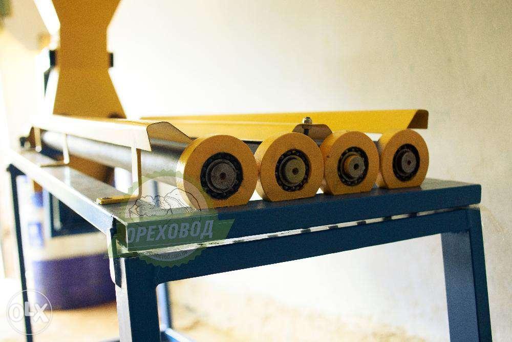 Базовая линия по переработке грецкого ореха - 6