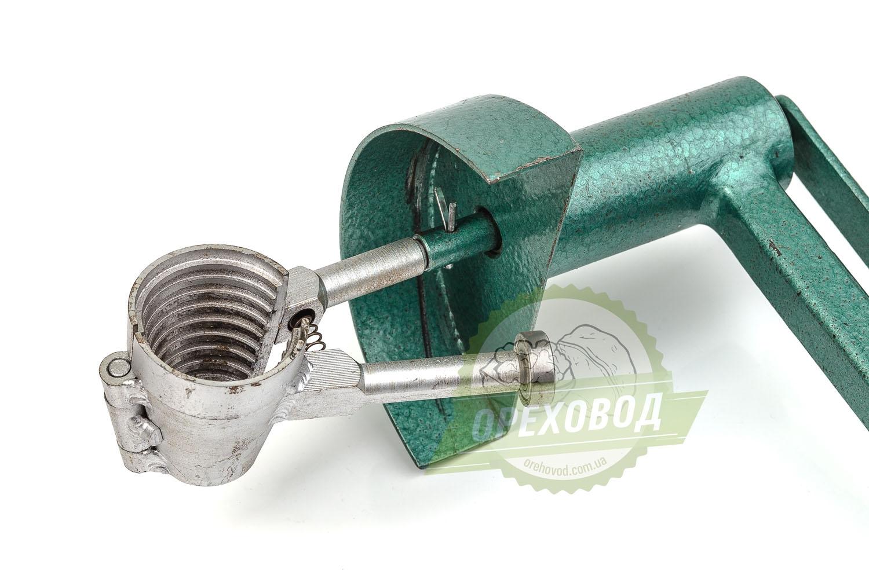 Орехокол Бабочка сталь - 1