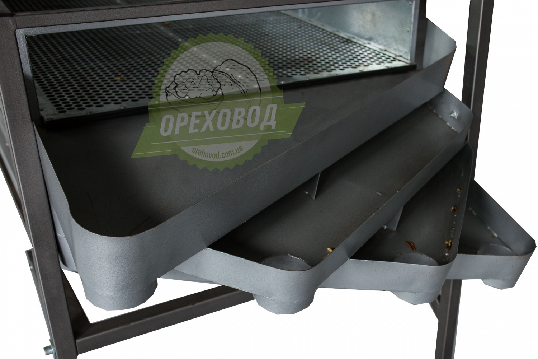 Вибросито для сортировки ядра грецкого ореха (500 кг/ч) - 3
