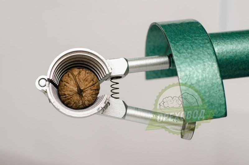 Механическая линия по переработке грецкого ореха - 4