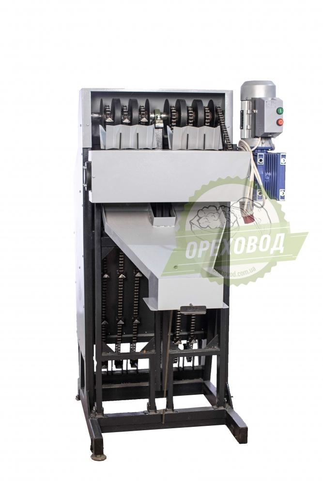 Орехокол Эталон (200 кг/час) 380В - 1