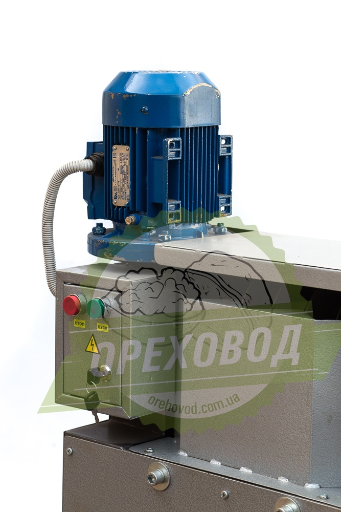 Орехокол К 50 (50 кг/час) - 6