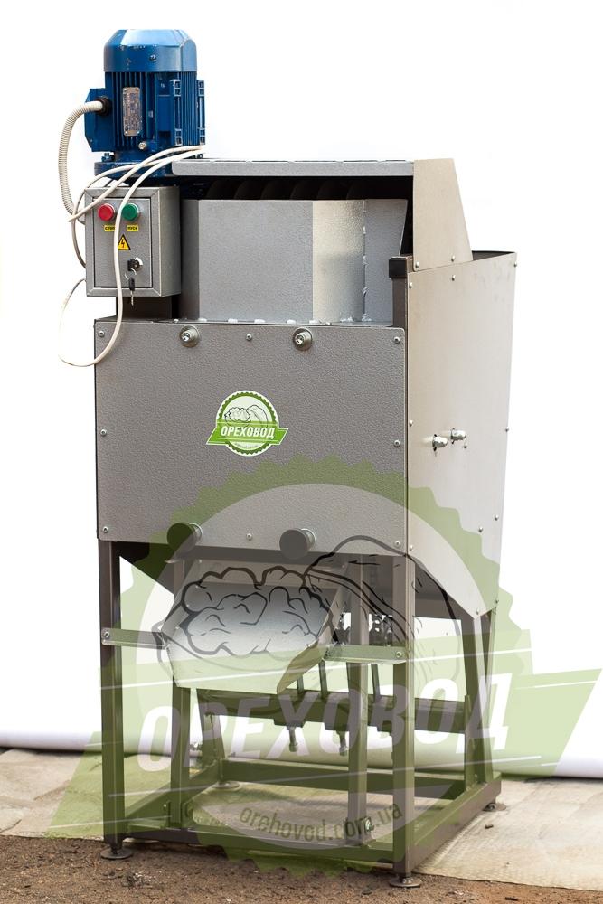 Промышленная линия по переработке ореха (50 кг/ч) - 1