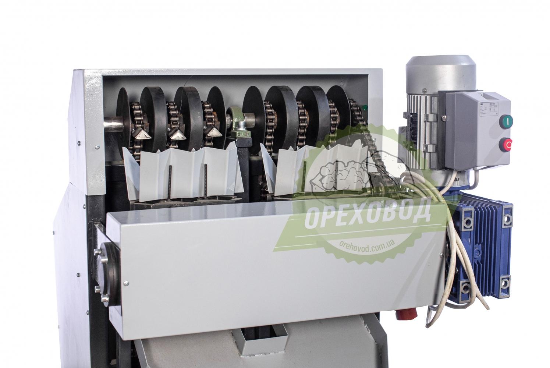 Орехокол Эталон (200 кг/час) 380В - 2