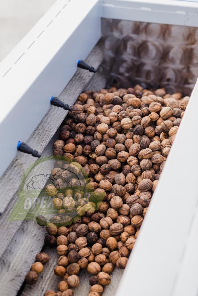 Мойка для ореха, овощей, фруктов - 2