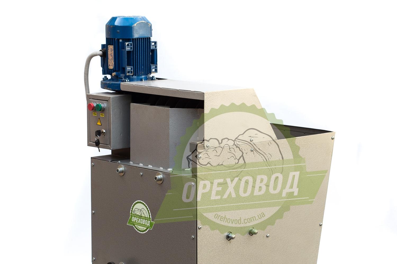 Орехокол К 50 (50 кг/час) - 5