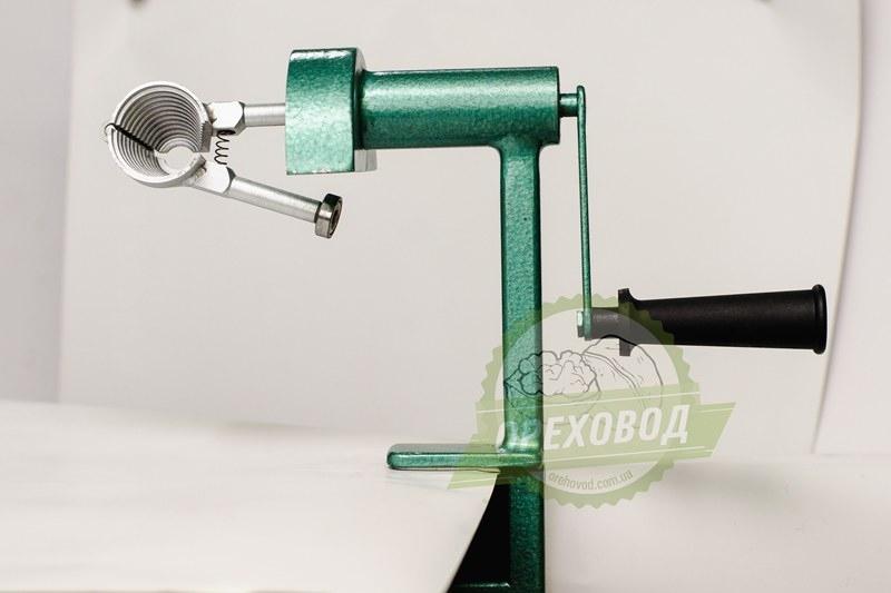 Орехокол Бабочка сталь + комплект для докола в подарок! - 1