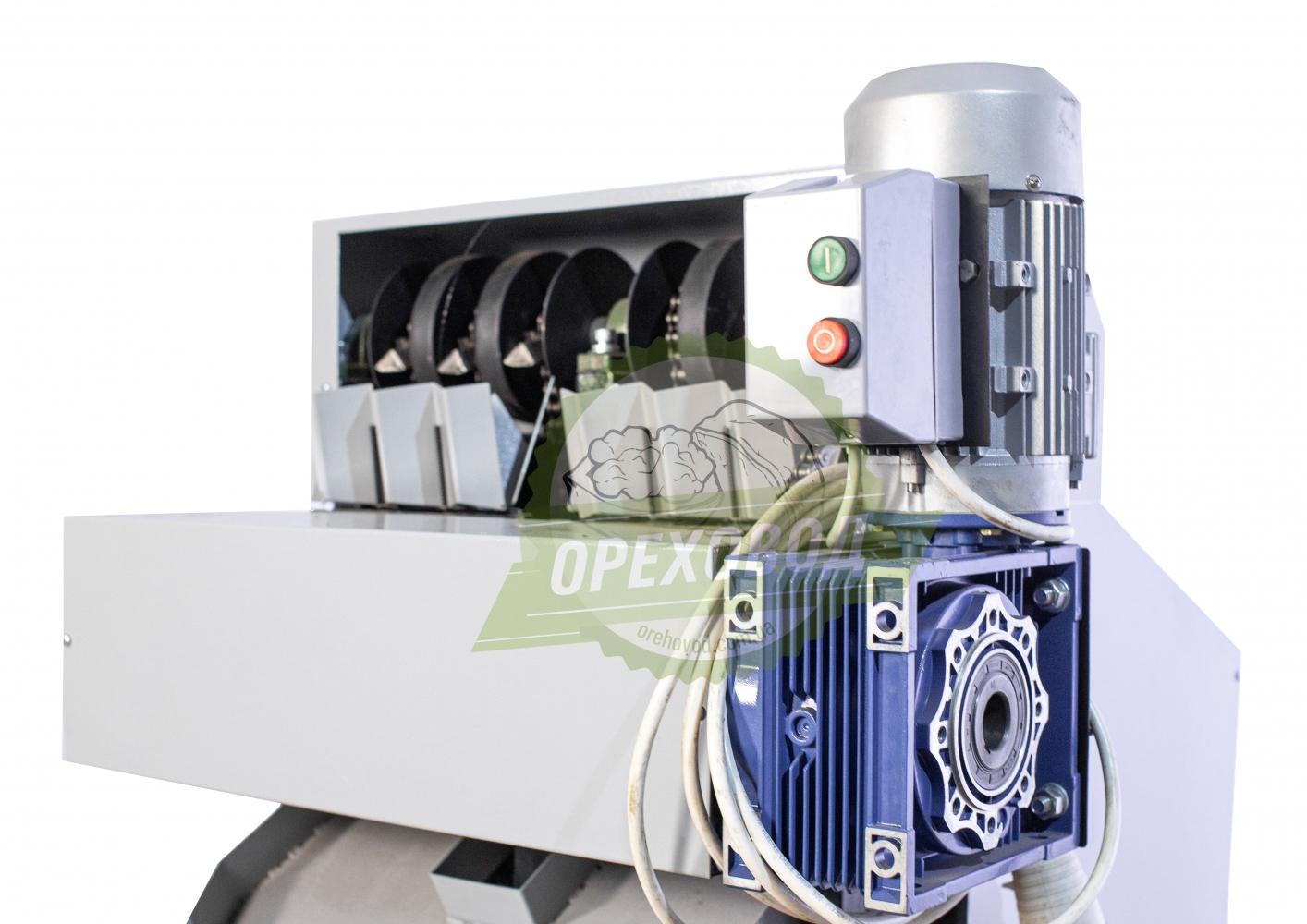Орехокол Эталон (200 кг/час) 380В - 4
