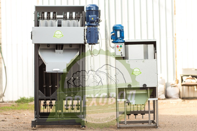 Орехокол К 50 (50 кг/час) - 3