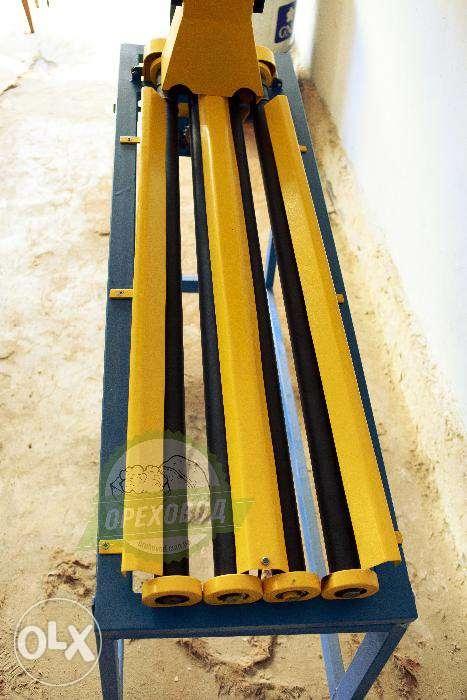 Базовая линия по переработке грецкого ореха - 7