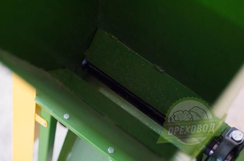 Базовая линия по переработке грецкого ореха - 10