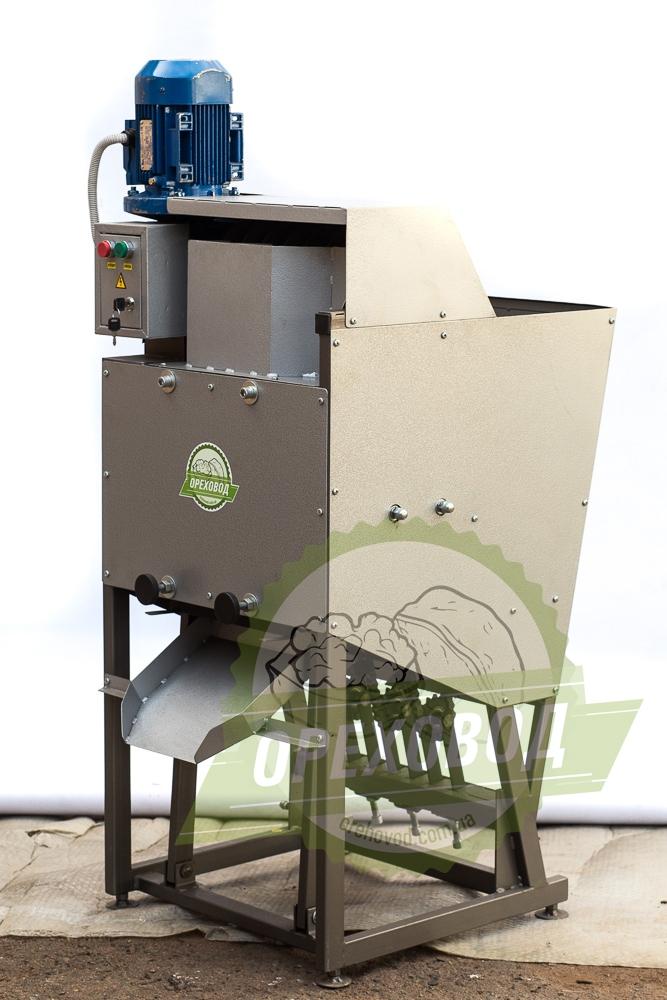 Орехокол К 50 (50 кг/час) - 4