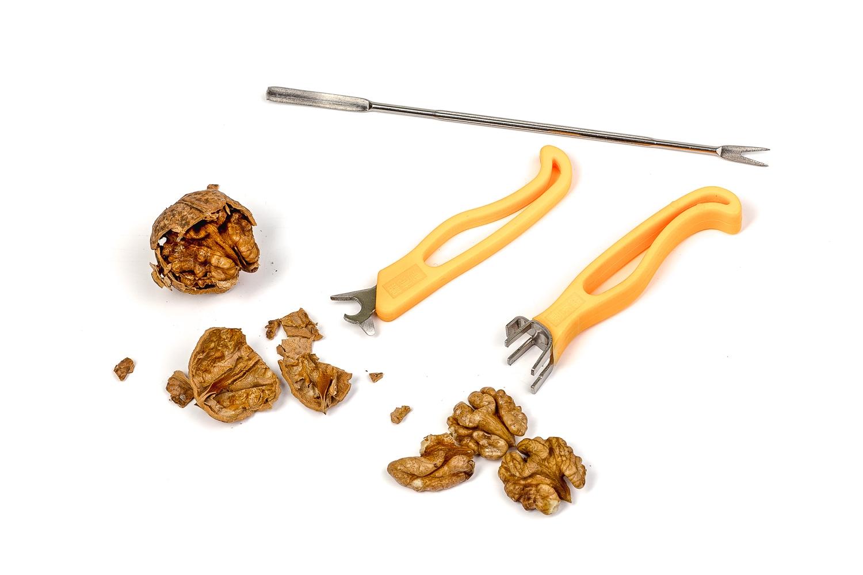 Механическая линия 2 по переработке грецкого ореха - 5
