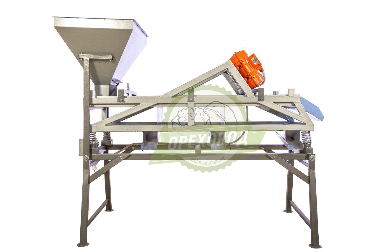 Вибросито для сортировки ядра грецкого ореха (200 кг/ч) - 3