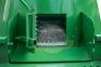 Промышленная мойка для очистки ореха от зеленой кожуры (1000 кг/ч) - 4