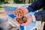 Мойка для ореха, овощей, фруктов - 3