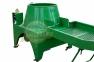 Промышленная мойка для очистки ореха от зеленой кожуры (1000 кг/ч) - 1